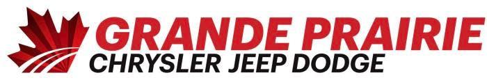 Grande Prairie Chrysler Jeep Dodge, Grande Prairie, AB, T8V 8L2