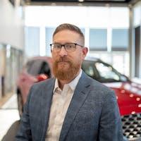 Will Mears at Grande Prairie Hyundai
