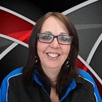Lori Peterson at Grande Prairie Hyundai