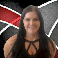 Paige  Nutting at Grande Prairie Nissan