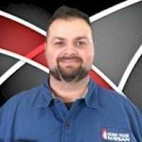 Clint Primmer at Grande Prairie Nissan