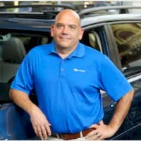 Darryl Lauricella at World Jeep Chrysler Dodge Ram