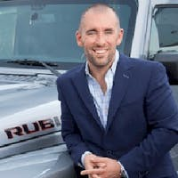 Joe Wajda at World Jeep Chrysler Dodge Ram
