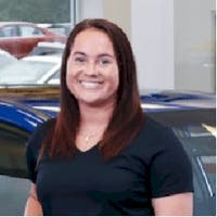 Tara Mullins at World Jeep Chrysler Dodge Ram