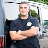 Phillip  Binford at World Jeep Chrysler Dodge Ram