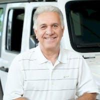 Anthony Florano at World Jeep Chrysler Dodge Ram