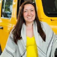 Sue Zurica at World Jeep Chrysler Dodge Ram