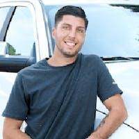 Nick Kleinertz at World Jeep Chrysler Dodge Ram
