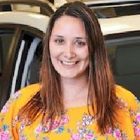 Kelly Liberti at World Jeep Chrysler Dodge Ram