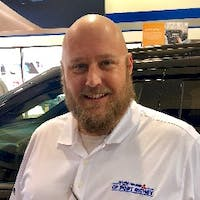 Don New at Ford of Port Richey