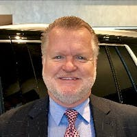 Terald Hopkins at Ford of Port Richey