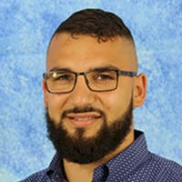 Ammar Jaber at Ford of Port Richey