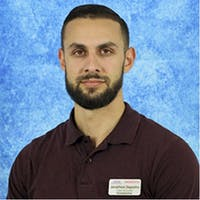 Jonathan Depietro at Ford of Port Richey