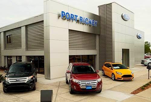 Ford of Port Richey, Port Richey, FL, 34668