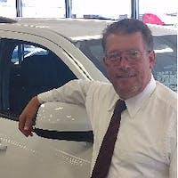 Mark Christopherson at Dave Syverson Auto Center