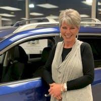 Heidi Thompson-Groves at Dave Syverson Auto Center
