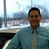 George Gonzalez at Dave Syverson Auto Center