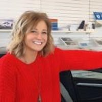 Mikayla Miller at Dave Syverson Auto Center
