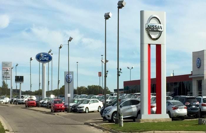 Dave Syverson Auto Center, Albert Lea, MN, 56007