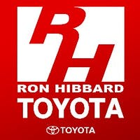 Chris Dunham at Ron Hibbard Toyota