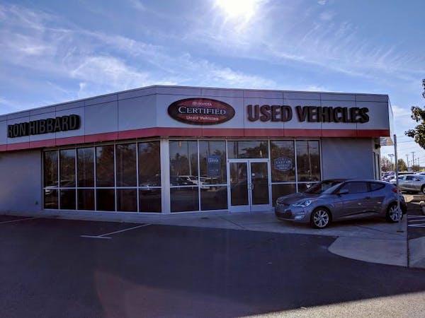 Ron Hibbard Toyota, Gallatin, TN, 37066