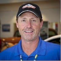 Bryan Burford at John Elway Chevrolet