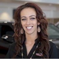 Jennie  Altstatt at John Elway Chevrolet