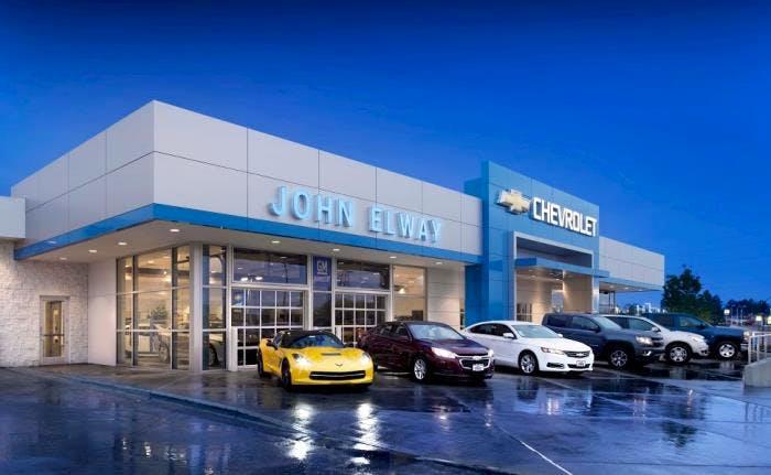 John Elway Chevrolet, Englewood, CO, 80113