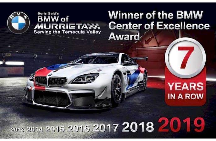 BMW of Murrieta, Murrieta, CA, 92562