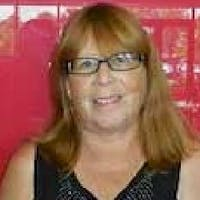 Andrea Gleason at West Palm Beach Kia