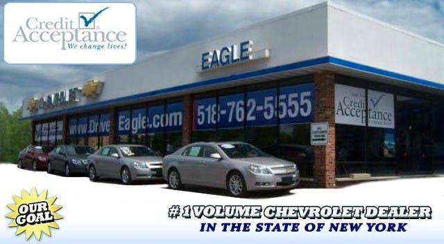James Chevrolet Of Johnstown Chevrolet Service Center Dealership Ratings