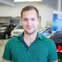 Justin Laskosky at Kentwood Ford