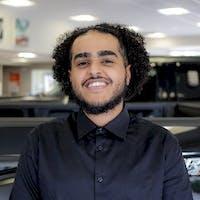 Khalid Mujahid at Kentwood Ford