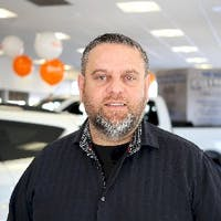 Kam Ichtay at Kentwood Ford