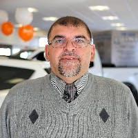 Subhi Qaraman at Kentwood Ford