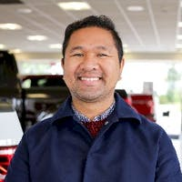 Rod Valdez at Kentwood Ford