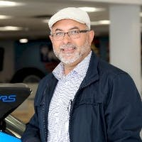 Amin Al Adarah at Kentwood Ford