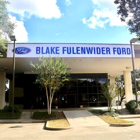 Blake Fulenwider Ford >> Blake Fulenwider Ford Ford Service Center Mercury