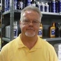 Glenn Hooks at Subaru Concord - Service Center