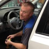 Karl Leazer at Subaru Concord - Service Center