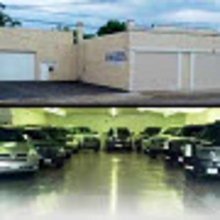 Ohio Auto Warehouse, Canton, OH, 44705