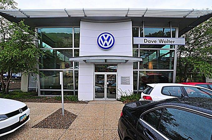 Dave Walter Vw >> Volkswagen Of Akron Volkswagen Service Center