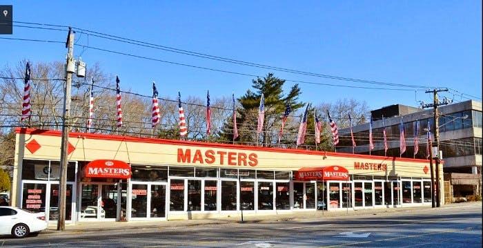 European Masters, Great Neck, NY, 11021
