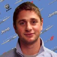 Brennan Scott at Haasz Automall