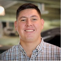 Jason  Barraza at Mike Shaw Chrysler Dodge Jeep Ram