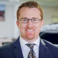 James Hovey at Mike Shaw Chrysler Dodge Jeep Ram