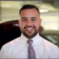 Raymond Martinez at Mike Shaw Chrysler Dodge Jeep Ram