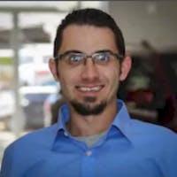 Shane Zerhbach at Mike Shaw Chrysler Dodge Jeep Ram