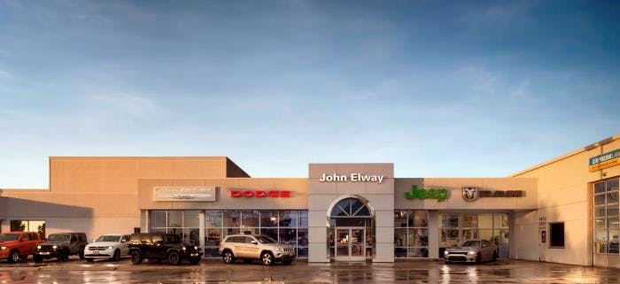 John Elway Chrysler Jeep Dodge Ram, Greeley, CO, 80634
