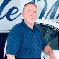 Billy Peveto at Hyundai of Wentzville